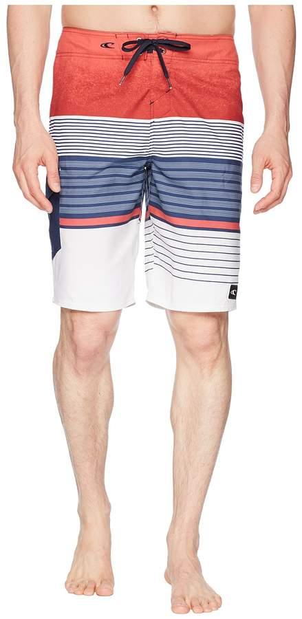 O'Neill Lennox Boardshorts Men's Swimwear