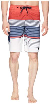O'Neill Lennox Boardshorts Men's Swimwear
