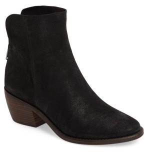 Women's Lucky Brand Kaiya Pointy Toe Bootie
