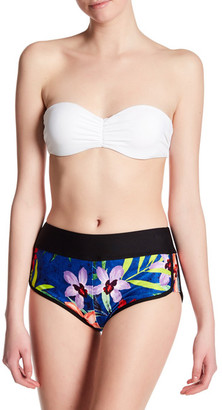 NEXT Tropic Fusion Banded Short $64 thestylecure.com