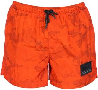 KILT HERITAGE Swim trunks - Item 47229856WR