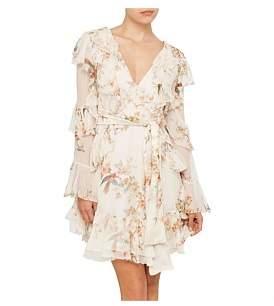 Zimmermann Folly Flutter Dress