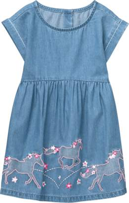 Gymboree Horse Dress