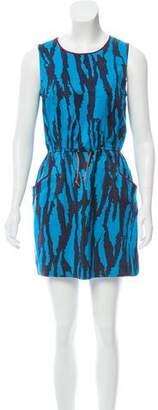 Gryphon Silk Summer Dress