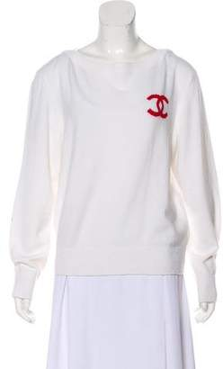 Chanel Women s Cashmere Sweaters - ShopStyle 0a1a211c4