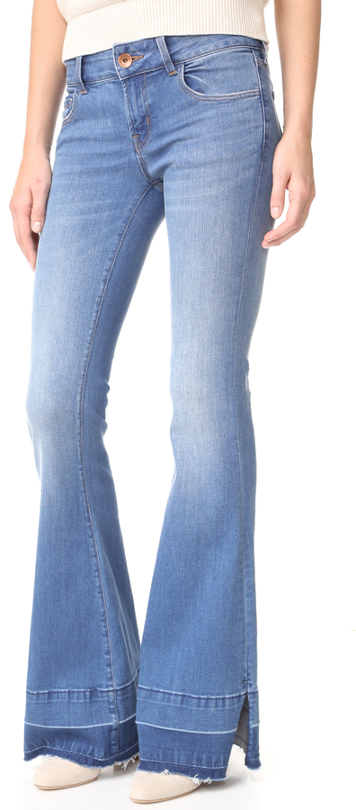 J BrandJ Brand 722 Love Story Flare Jeans