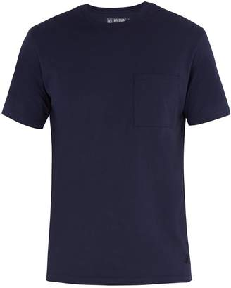 Vilebrequin Teegus cotton T-shirt