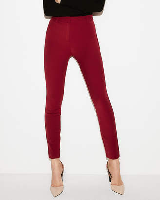 Express High Waisted Skinny Pant