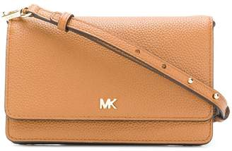MICHAEL Michael Kors smartphone crossbody bag