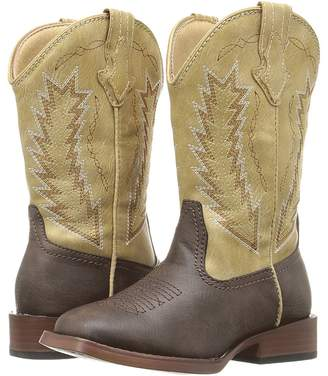 Roper Billy Cowboy Boots