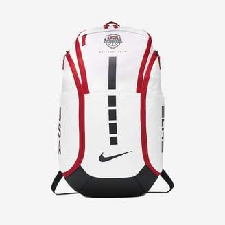 Nike Basketball Backpack Hoops Elite Team USA