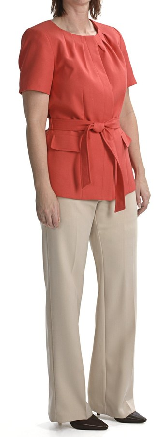 Isabella Collection Pant Suit (For Women)