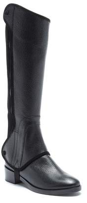 Tory Burch Milburn Leather Riding Boot