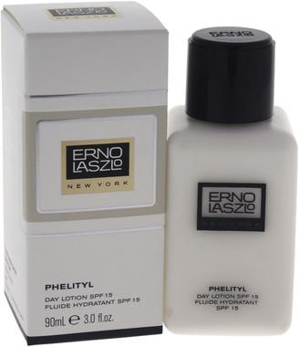Erno Laszlo 3Oz Phelityl Day Lotion Spf 15 - Normal/Combination Skin