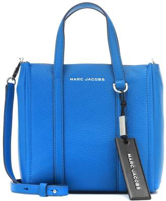 Marc Jacobs The Mini Grind leather tote