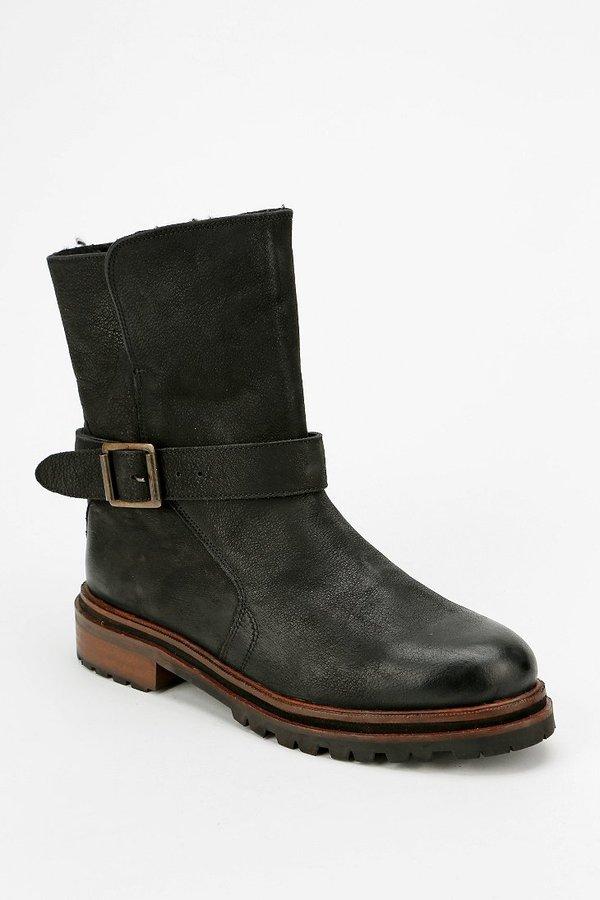 Hudson H By Tatham Moto Boot