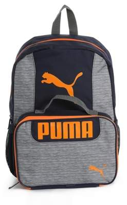 Puma Duo Backpack & Lunch Box