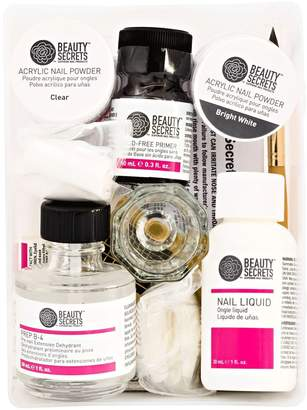Beauty Secrets 4 in 1 Acrylic Extension System