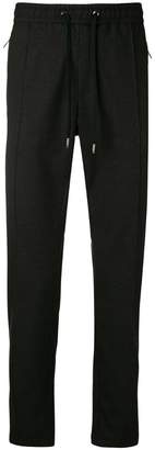Dolce & Gabbana drawstring waist trousers