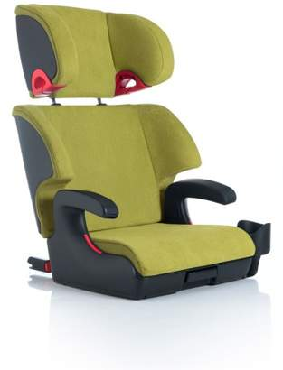 Clek Oobr Convertible Full Back/Backless Booster Seat