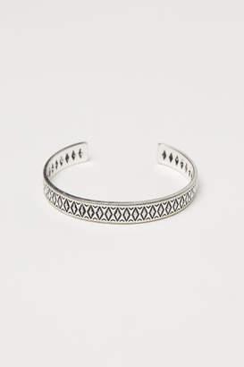 H&M Bangle - Silver
