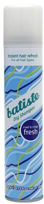 Batiste Dry Shampoo Light and Breezy