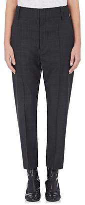 Etoile Isabel Marant Women's Noah Virgin Wool Pants