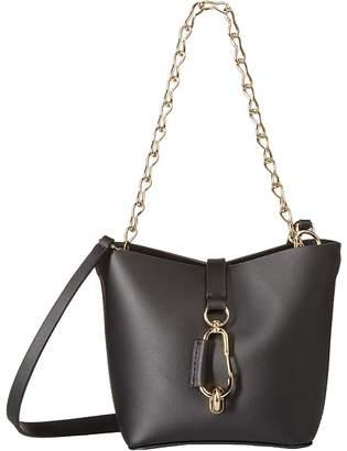 Zac Posen Belay Mini Chain Hobo Hobo Handbags