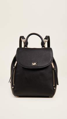 MICHAEL Michael Kors Evie Small Backpack