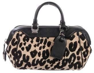 Louis Vuitton Limited Edition Leopard Baby Bag beige Limited Edition Leopard Baby Bag