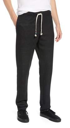 Sol Angeles Reverse Aztec Fleece Pants