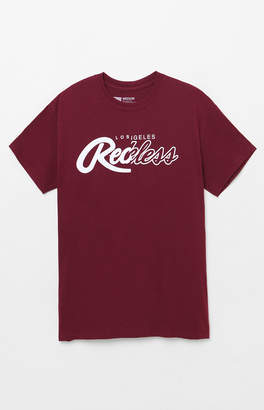 Young & Reckless Both Coasts T-Shirt