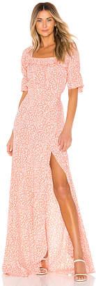 Flynn Skye Kalani Maxi Dress