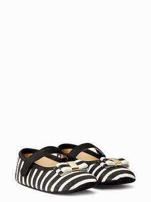 Kate Spade Mary jane with bow