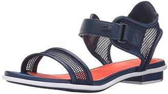 Lacoste Women's Lonelle Low Sandal 216 2 Dress Pump $56.34 thestylecure.com