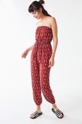 Out From Under Fara Strapless Jumpsuit