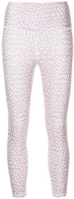 Nimble Activewear High Rise 7/8 tights