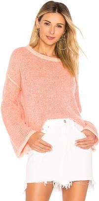 Splendid Freeboard Sweater