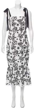 Rachel Zoe Sleeveless Lily Dress w/ Tags
