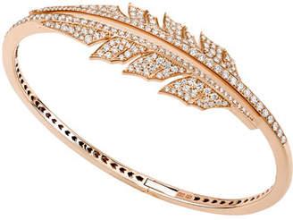 Stephen Webster Magnipheasant Diamond Bracelet in 18K Rose Gold