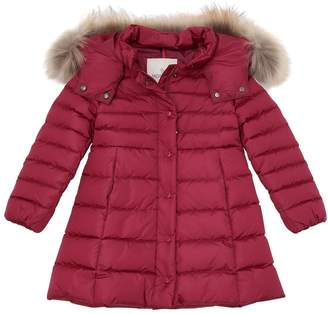 4efc50f71 Moncler Red Clothing For Girls - ShopStyle UK