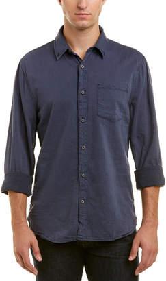 Joe's Jeans Harry Twill Woven Shirt