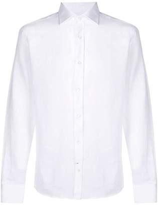 Piombo Mp Massimo classic shirt