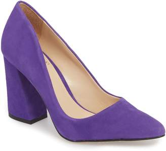 Vince Camuto Talise Pointy Toe Pump