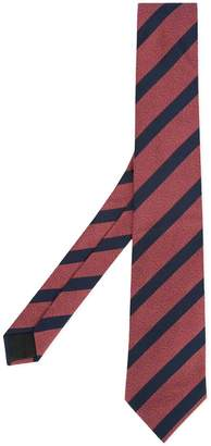 Cerruti striped tie
