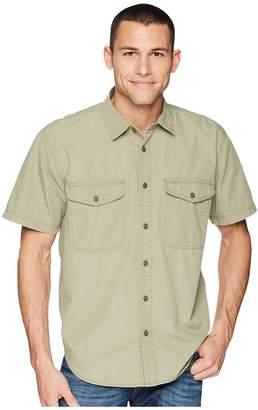 Filson Short Sleeve Field Shirt Men's Clothing