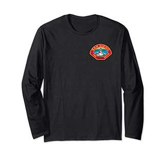 San Diego Fire-Rescue Department (SDFD) Long Sleeve T-Shirt
