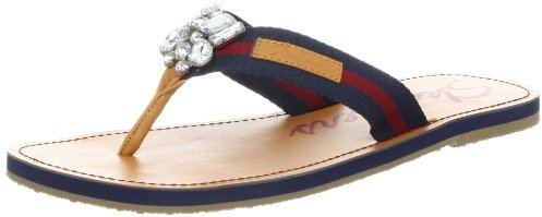 Skechers Women's Beach Combers Diamond Sandal