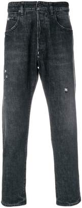 Golden Goose carrot-fit Up jeans