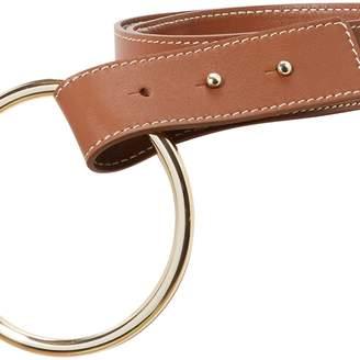 MAISON BOINET Ring belt